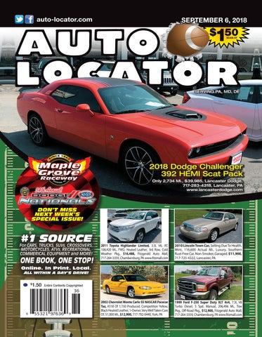 dc56897eee0 09-06-18 Auto Locator Blue Edition by Auto Locator and Auto ...
