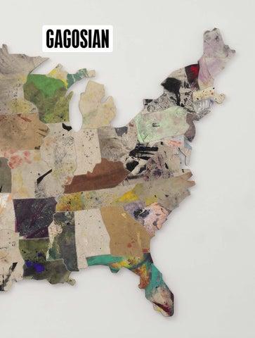 Gagosian Quarterly, Fall 2018 by Gagosian Quarterly - issuu
