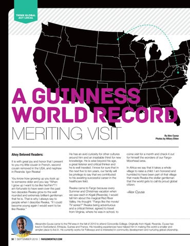 Page 40 of Think Global, Act Local