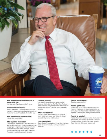 Page 47 of Person Behind the Politico with Kevin Cramer