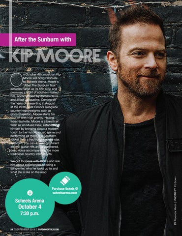 Page 56 of Kip Moore