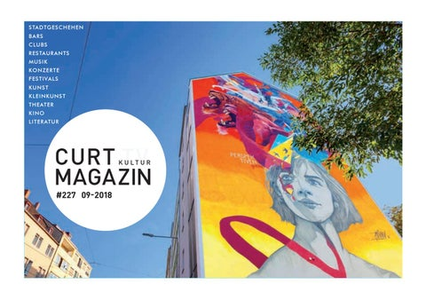 Curt N/F/E #227 September 2018 By Curt Magazin   Issuu