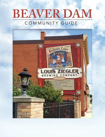 475b8595cb4 Beaver Dam Community Guide 2018 by Towns & Associates - issuu