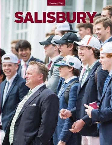 Summer 2018 by Salisbury School - issuu