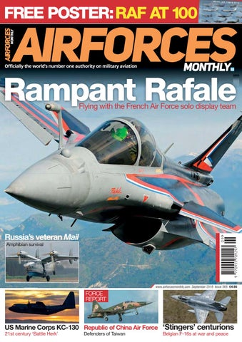 7c24680332a2 AirForces Monthly - September 2018 UK by juanron - issuu