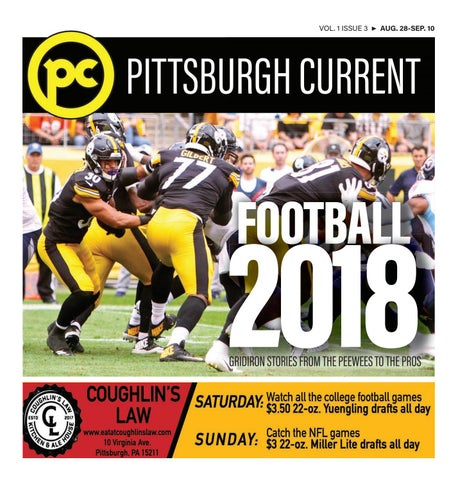 3d3e2dee150 Pittsburgh Current Vol 1. Issue 3 by pittsburghcurrent - issuu
