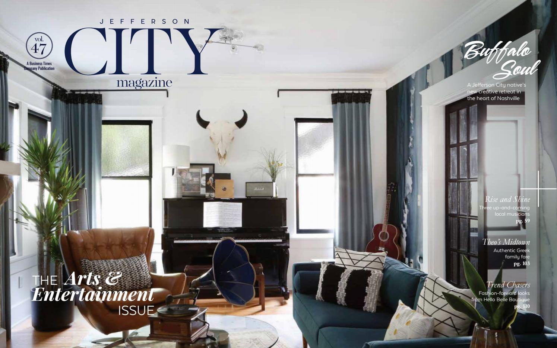 Jefferson City Magazine - September October 2018 by Business Times