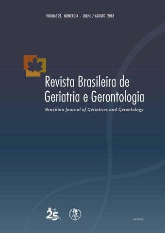 c6407a854dc4b RBGG Vol. 21 Nº4 - Julho  Agosto 2018 - Português by Revista ...