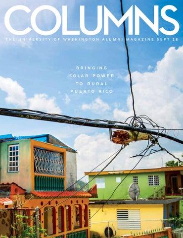 a116d9c51 Columns Magazine - September 2018 by University of Washington Alumni ...