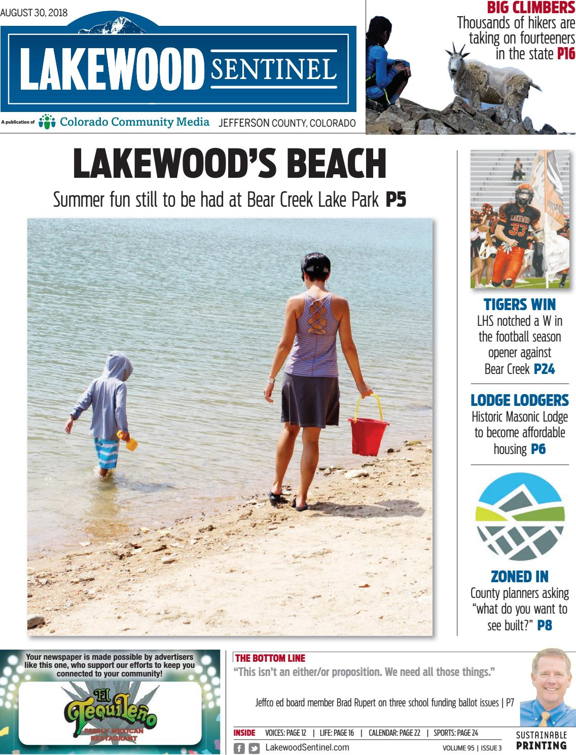 Lakewood Sentinel 0830 by Colorado Community Media - issuu