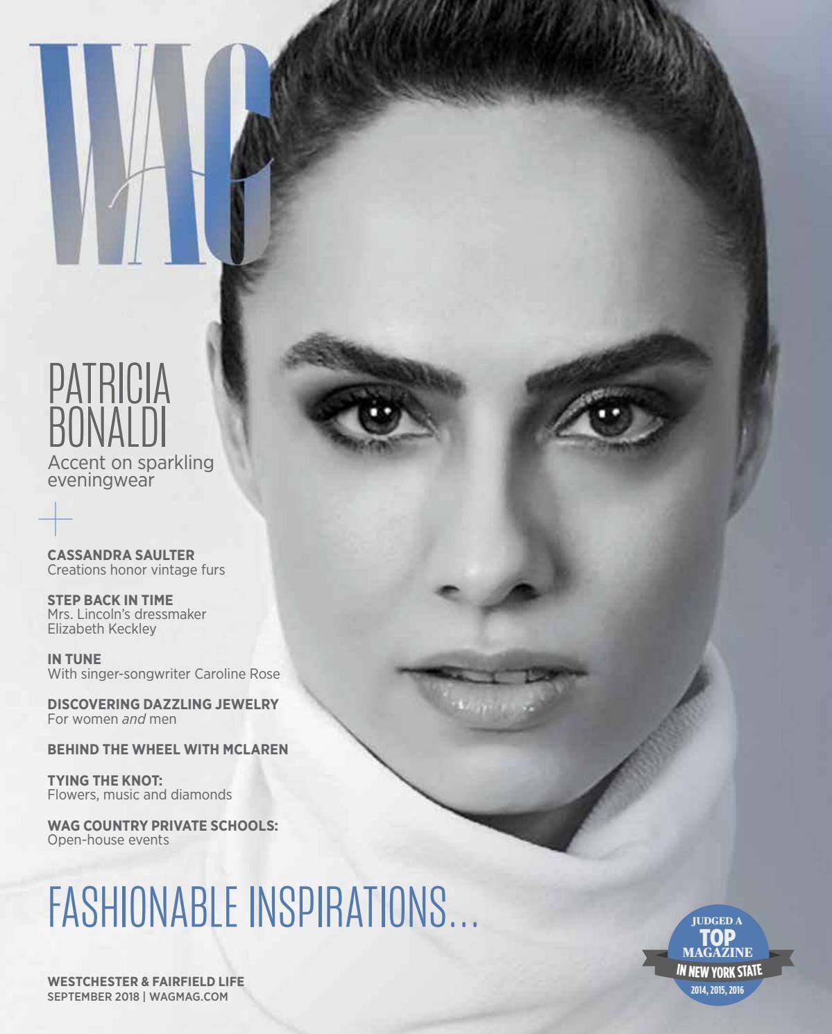 Wag Magazine By Wag Magazine   Issuu