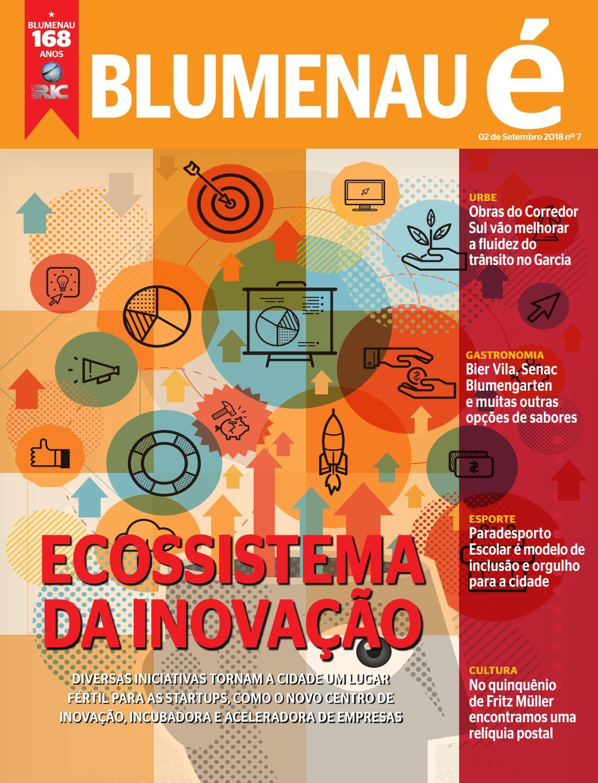 Revista Blumenau É 7 by RICTV Record Santa Catarina (RICTV Record) - issuu 06dd6027f5