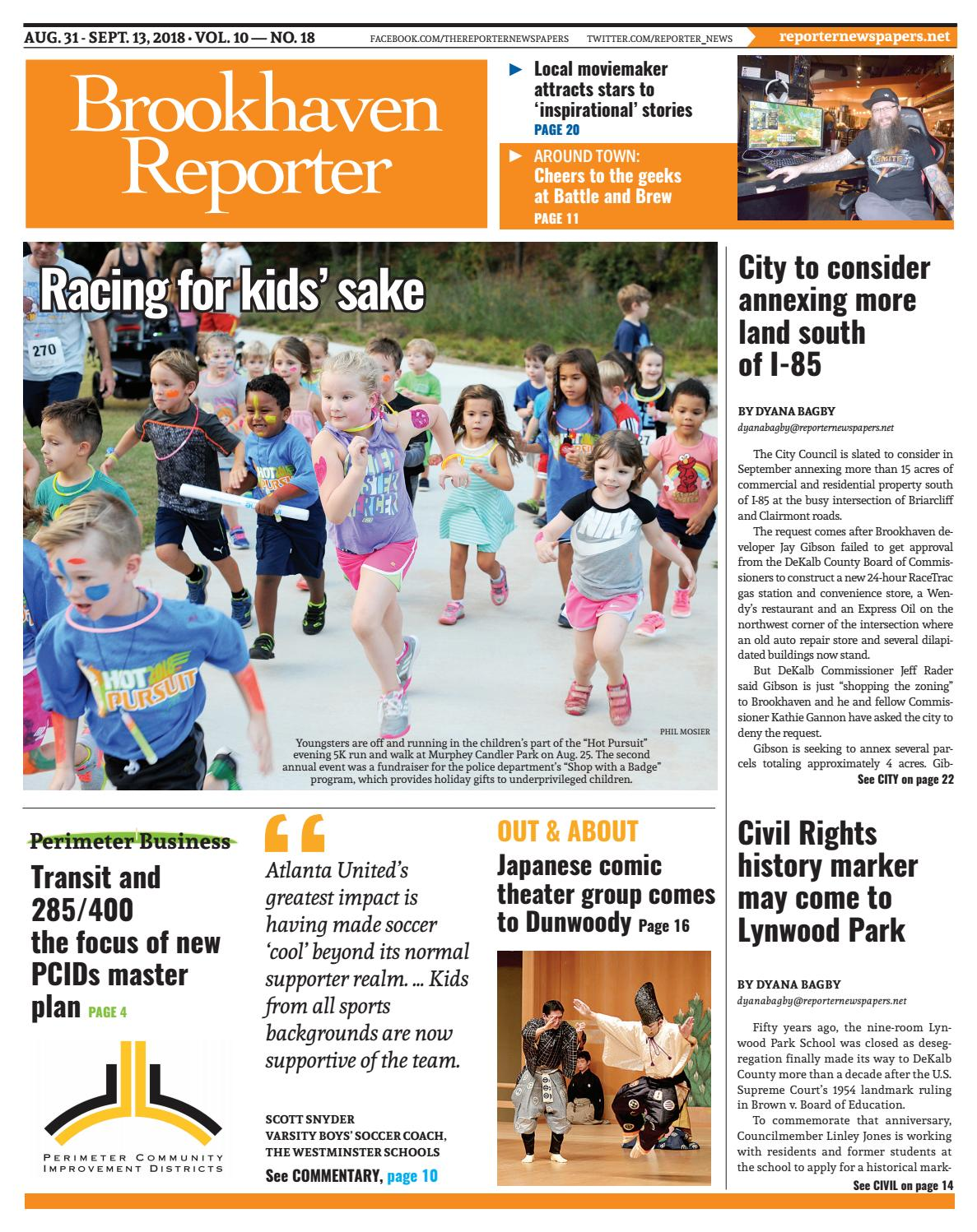 6693bd52f 08-30-18 Brookhaven Reporter by Reporter Newspapers - issuu