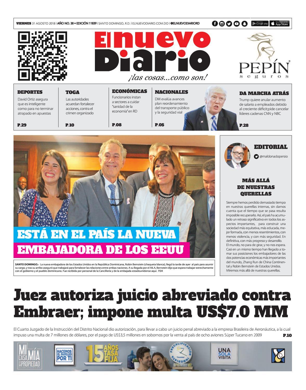 397a1d50b El Nuevo Diario by El Nuevo Diario - issuu