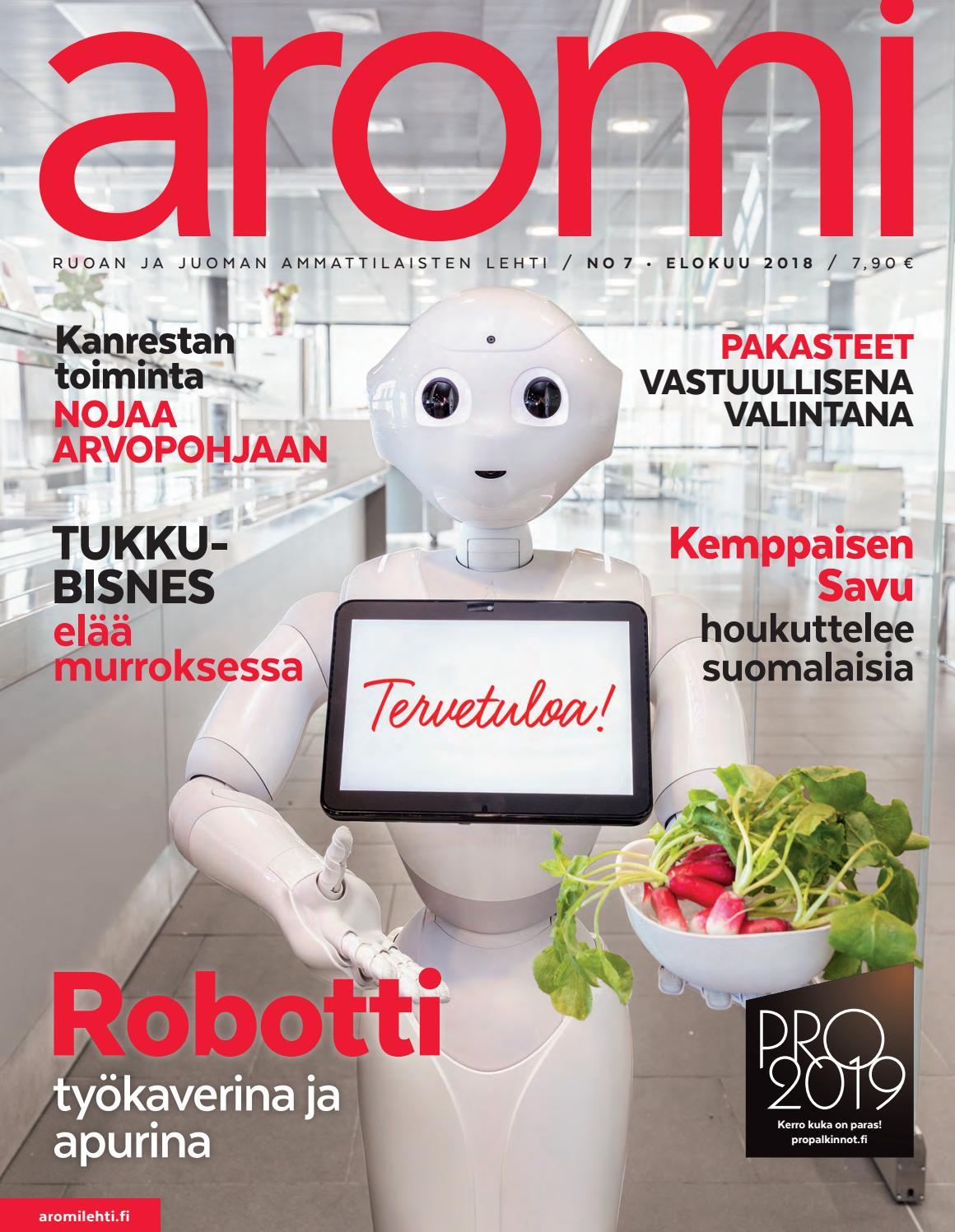 Japanilainen robotti suku puoli