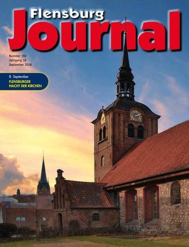 Flensburg Journal 192 September 2018