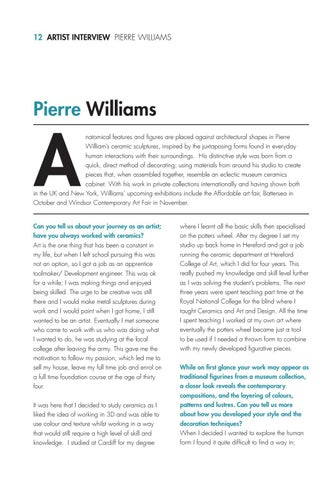 Page 12 of Pierre Williams