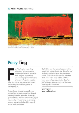 Page 20 of Peisy Ting