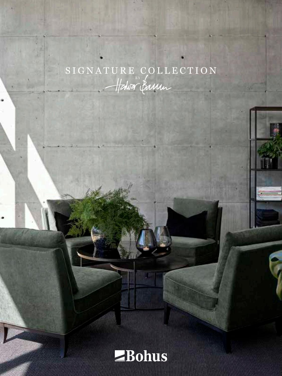 Signature Collection 2018 By Mistrol Reklamebyra Issuu