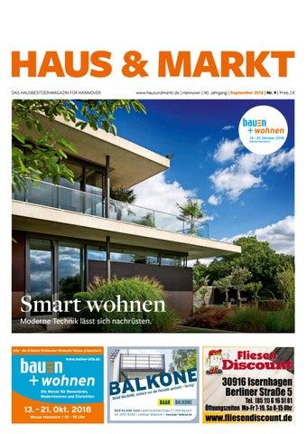Haus Und Markt 09 2018 By Schluetersche   Issuu