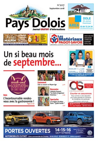 8a77dbe346a Pays Dolois 207 by PAOH - issuu