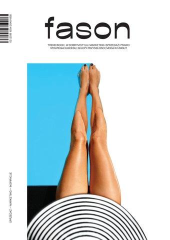 881055b1 FASON 2_2018 by Magazyn FASON - issuu