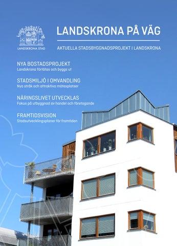 Landskrona stad - Engelbrektsgatan
