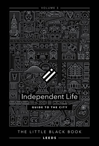 d265483877226 Little Black Book of Leeds (Volume 3) by Independent Life - issuu