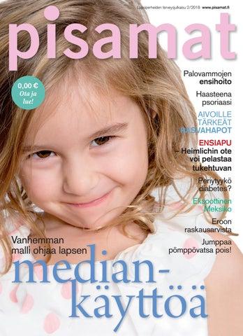 "Cover of ""PISAMAT 2/2018"""