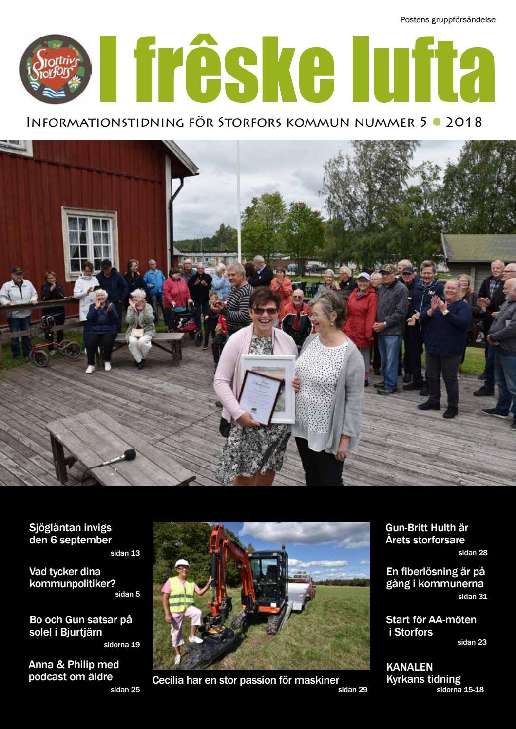 ppen verksamhet i Vsters | omr-scanner.net