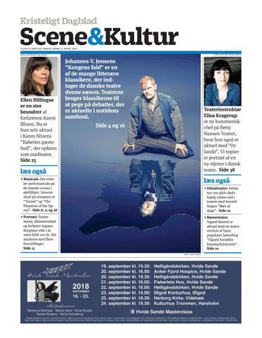 1bd920e675da Scene Kultur by Kristeligt Dagblad - issuu