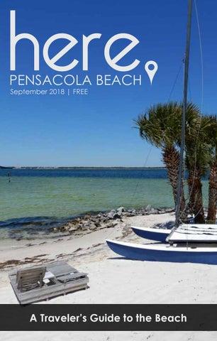 409c7b3158 Here Pensacola Beach by joshuacarre - issuu