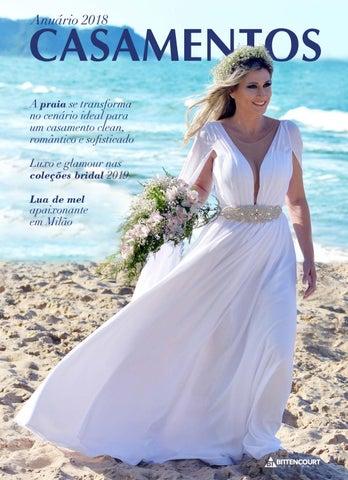 88de14c852 Revista Casamentos 2018 by Editora Bittencourt - issuu