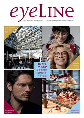 5f61c691bbf4cd Eyeline Magazine Wallonie et luxembourg by LT Media - issuu
