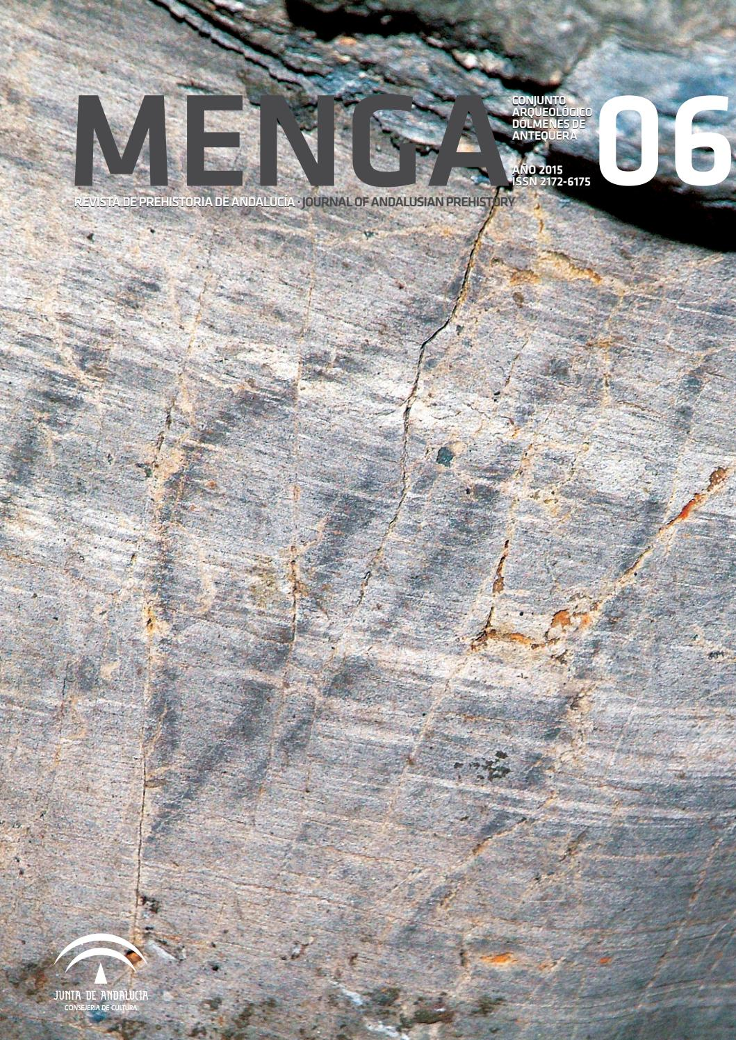 1633510d7121 Menga 06 by dolmenesdeantequera.ccul - issuu
