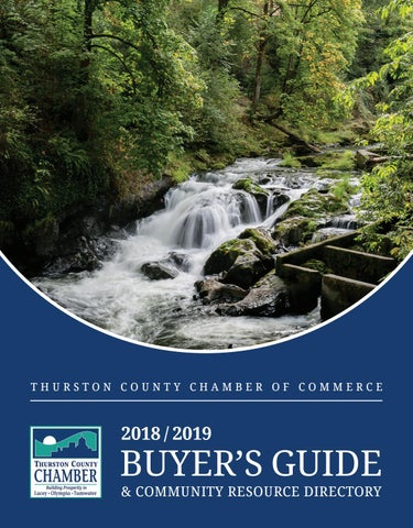 Thurston County WA Digital Publication - Town Square Publications
