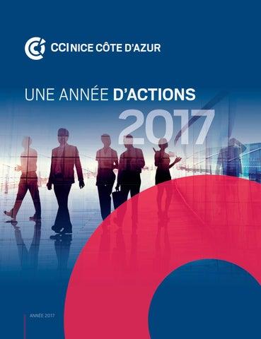 f2ab027fbfe Carnet de route 2017 by CCI Nice Côte d Azur - issuu