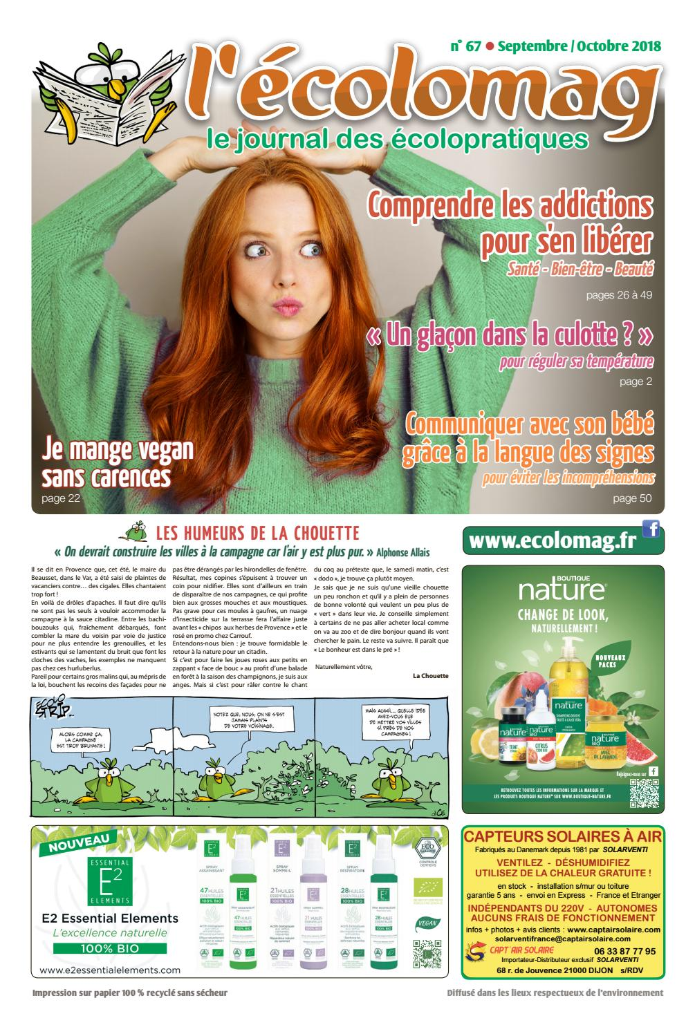 L Ecolomag n°67 by L Ecolomag - issuu d537853cb1cb