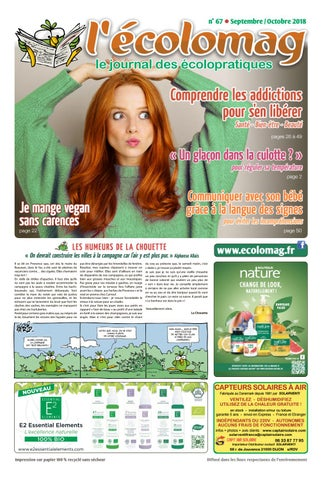 d1aec5ff7f51 L Ecolomag n°67 by L Ecolomag - issuu