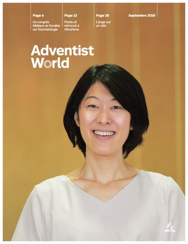 9fc3dba8c97f AW French - September 2018 by Adventist World Magazine - issuu