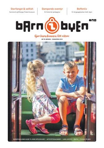 87be1f83 Barn i Byen Bergen nr 78 by Lasse Totland - issuu
