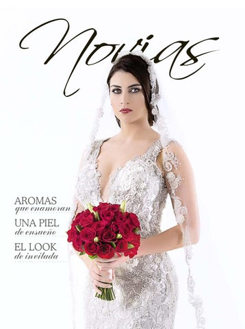 0140acbc95 Revista Novias by El Universal Cartagena - issuu