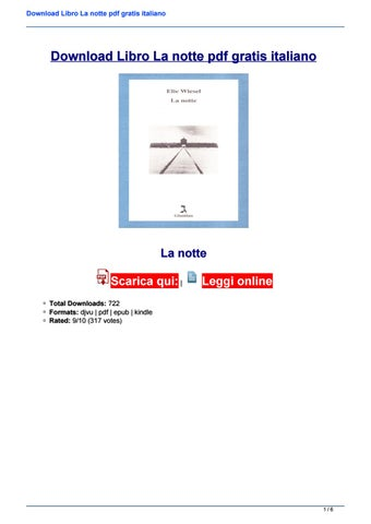50 Sfumature Di Nero Pdf Gratis Ita