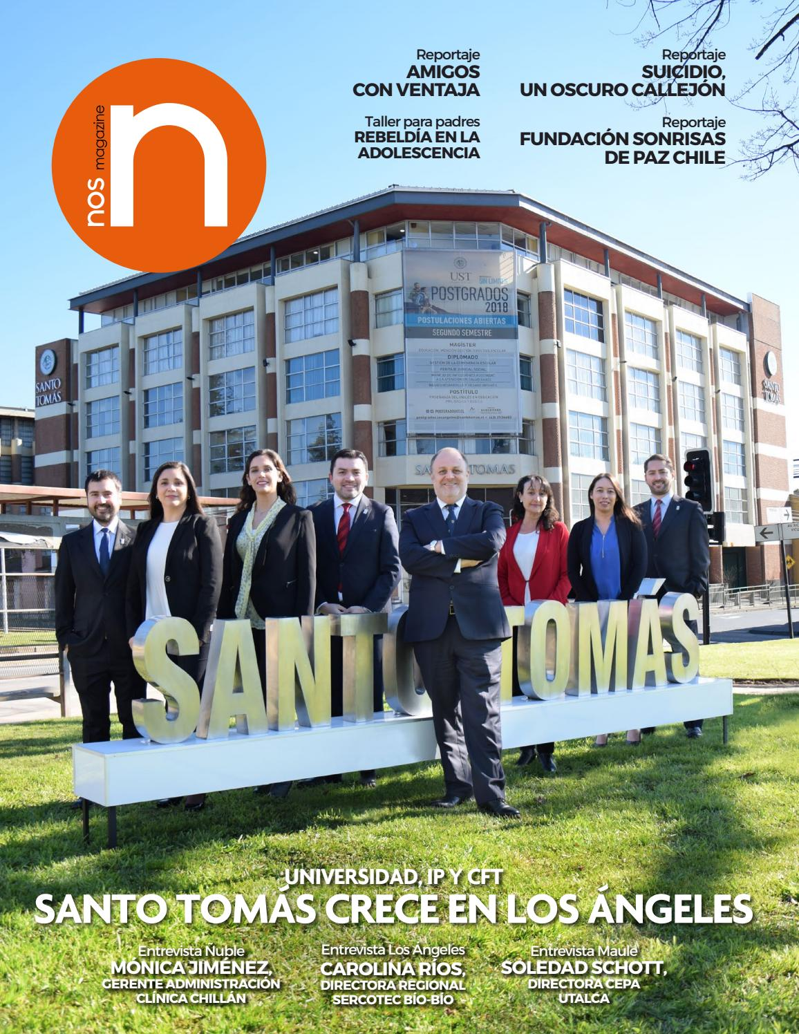 Revista NosMagazine by Nos Magazine - issuu e26632b1a4b6