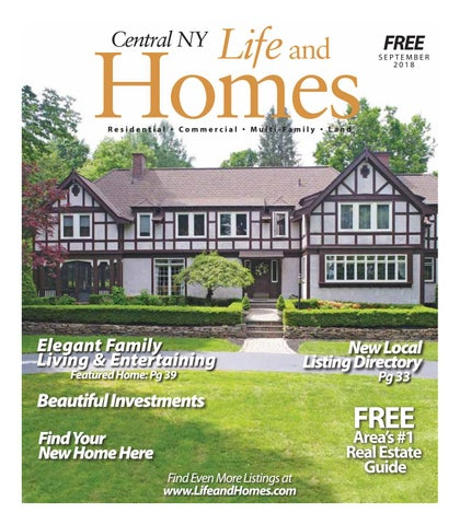 life and homes cny september 2018 by stephen lisi issuu rh issuu com