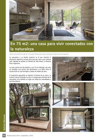 539bb630c05 Edición  276 - Septiembre 2018 by Revista Costos (Paraguay) - issuu