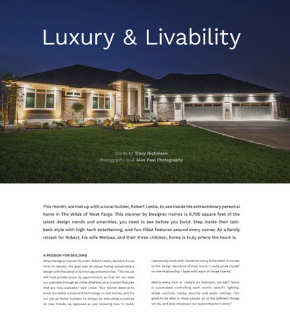Page 34 of Luxury & Livability