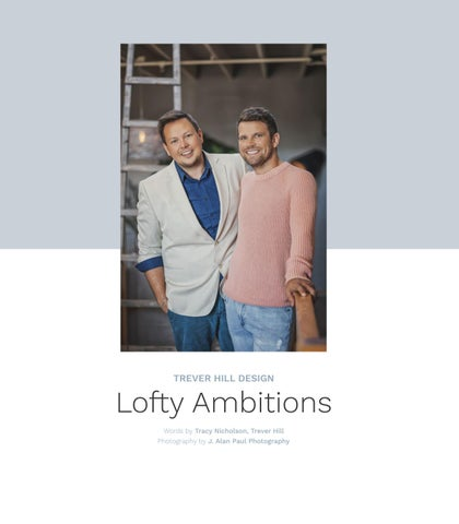 Page 44 of Lofty Ambitions [ Trever Hill Design ]