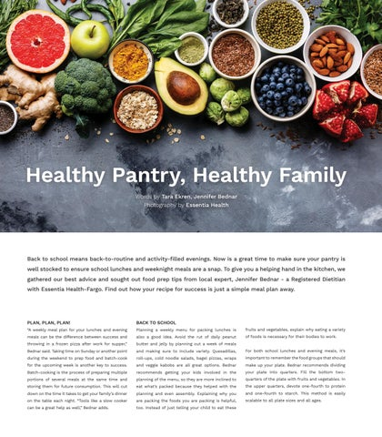Page 66 of Healthy Pantry, Healthy Family