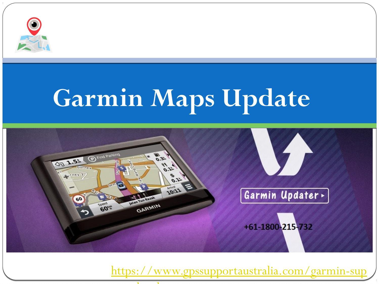 Garmin Map Update >> Garmin Map Update Australia By Maikal Jan Issuu